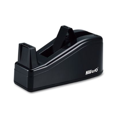 Tape, KW-trio, Tape Dispenser No.3311, Size : 208 x 80 x 92mm, Assorted color