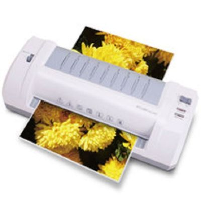 Liminater, SIMBA, Laminating Film, 125 Micron, A7 (80 X 100 mm),  100 PC/Pack