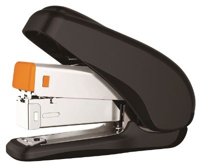 Stapler, STD, Compact Half Strip Power Saving Stapler A-80, 20 Sheets