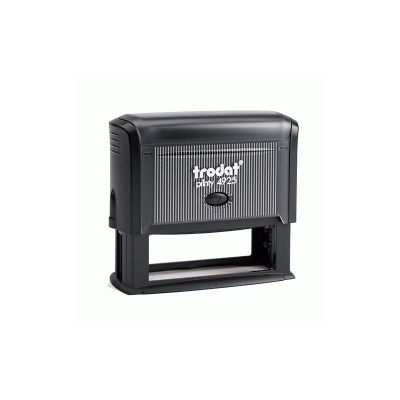 Stamp, Trodat Printy 4925, Self Inking Stamp, Size: 82 x 25mm