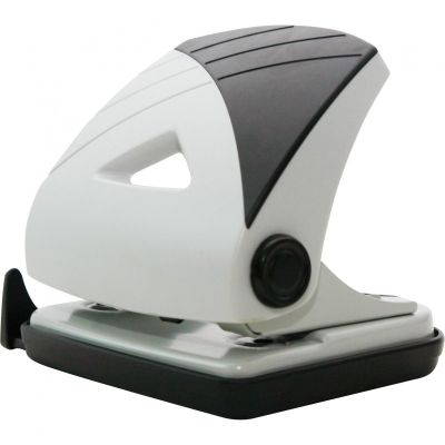 Paper Puncher, ROCO , 16 Sheets, Black/Grey