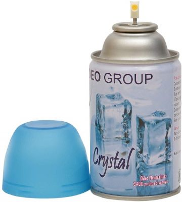 Automatic Air Freshener, Crystal Scents, 300 ml