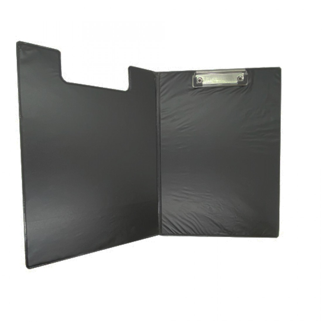 Clipboard, Double Plain Sheet Holder, Squire Printed, A4