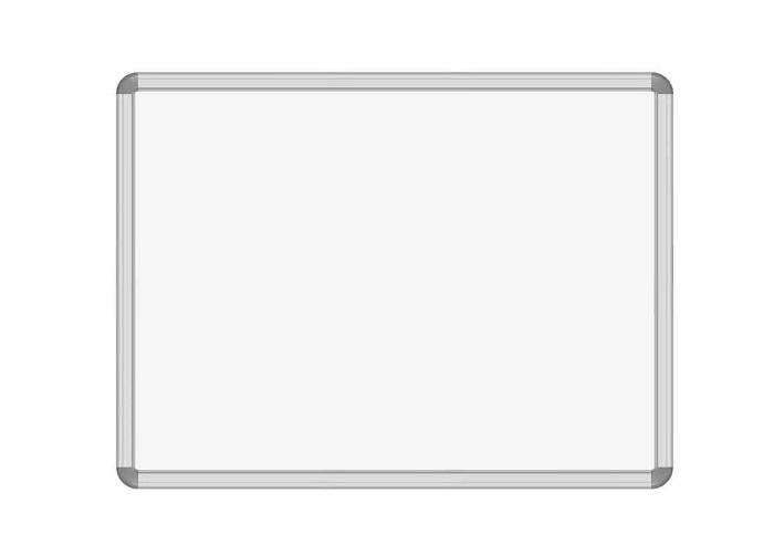 Boards, Whiteboard, (30x40cm), Magnetic, Wall