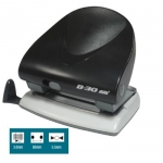 Paper Puncher, STD B-30, Premium Punch, 30 Sheets