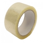 Tape, SIMBA, Packaging Tape, 2 inch (5.08 cm) x 40 yd ( 36.5 m), Transparent