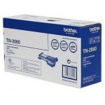 Brother TN 2060 Black Toner Cartridge (TN2060)