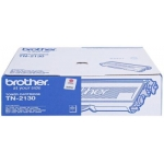 Brother TN 2130 Black Toner Cartridge (TN2130)
