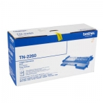 Brother TN 2260 Black Toner Cartridge (TN2260)