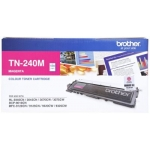 Brother TN 240 Magenta Toner Cartridge (TN240M)
