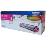 Brother TN 261 Magenta Toner Cartridge (TN261M)