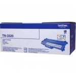 Brother TN 3320 Black Toner Cartridge (TN3320)