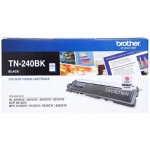 Brother TN 240 Black Toner Cartridge (TN240BK)