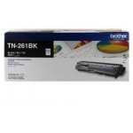 Brother TN 261 Black Toner Cartridge (TN261BK)