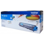 Brother TN 261 Cyan Toner Cartridge (TN261C)