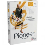 Multi-Use Paper, PIONEER Paper A4 (210 x 297 mm), White, 100gsm, 250 sheets
