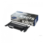 Samsung K407S Black Toner Cartridge (CLT-K407S)