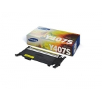Samsung 407S Yellow Toner Cartridge (CLT-Y407S)