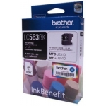 Brother LC563 Black Ink Cartridge (LC563BK)