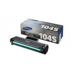 Samsung 104S Black Toner Cartridge (MLT-D104S)