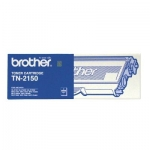 Brother TN 2150 Black Toner Cartridge (TN 2150)