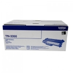 Brother TN 3350 Black Toner Cartridge (TN 3350)