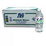 WATER, SAFA 600ml x 28 bottles / CARTON