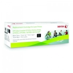 HP 125A Black LaserJet Toner Cartridge (CB540A) from XEROZ (003R99786)