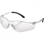 Safety Zone, Eye Protection, Lightweight Bifocal Glasses, Clear Lenses