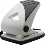 Paper Puncher, ROCO , 22 Sheets, Black/Grey