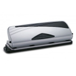 Paper Puncher, KW-trio 91Q1, 4-Hole Punch , 25 Sheets