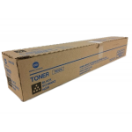 Konica Minolta TN-221K (A8K3190) Black Toner Cartridge