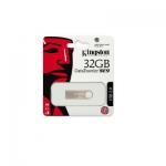 Kingston - 32GB USB 2.0 SE9  Data Traveler  DTSE9H/32GB