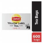 Tea, Lipton Black Teabags Catering (24x25x2g) CASE