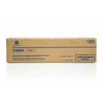 Konica Minolta TN-217 (TN283) Black Toner Cartridge