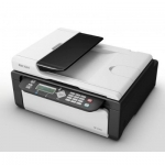 RICOH, Multifunctional System, SP 100SF