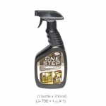 Cleaner, Stainless Steel Cleaner & Polisher (1 bottle x 700 ml)