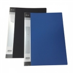 Documents Covers, SIMBA, Display Book, 40 Pockets, A3, Assorted Color