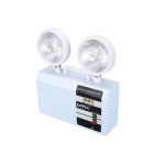 Safety Zone, Automatic Emergency Light, Rechargeable