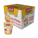 Indomie Chicken Flavour (24 cup x 60gm)