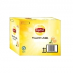 Tea, Lipton Black Teabags (36x100x2g) CASE
