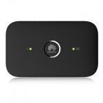 Cute E5573 Router HUAWEI Black