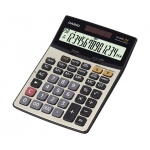 Calculator, CASIO DJ-240D PLUS, Office