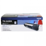 Brother TN 340 Black Toner Cartridge (TN340BK)